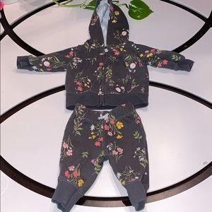 Infant Girls Carters Set Size 3Months